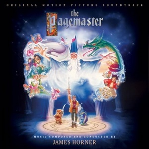 The Pagemaster - Limited Edition