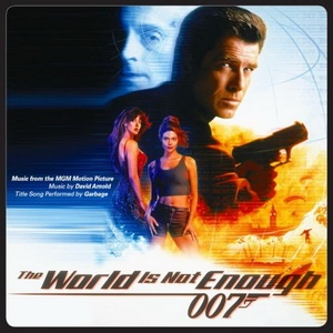The World Is Not Enough - Limited Edition