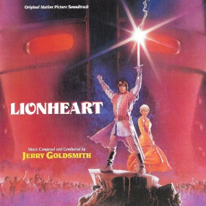 Lionheart (1987) - Limited Edition