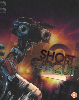 Short Circuit 2 - Deluxe Edition