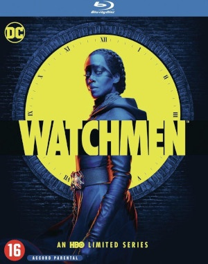 Watchmen: The Series