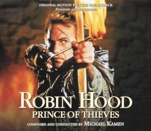 Robin Hood: Prince of Thieves - Expanded and Remastered