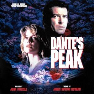 Dante's Peak - Limited Edition