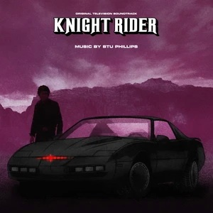 Knight Rider - Expanded Edition